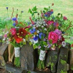 Real Country Flowers