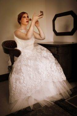 Love StoryVintage Bridal