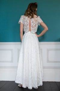 Lucy Can't Dance 2017 Wedding Dress Collection