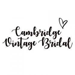 Cambridge Vintage Bridal