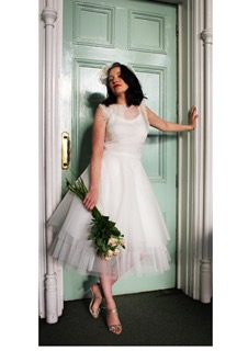 Hayley Hare Bridal