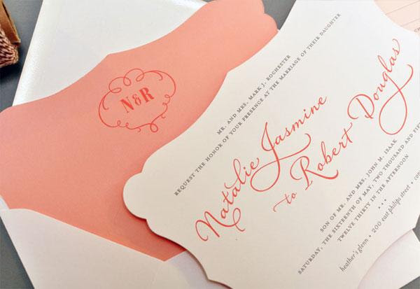 Wedding Stationery Terms Explained- Whats Available and How To Choose the Perfect Design For Your Big Day