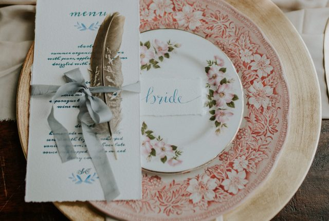 Wedding Day Styling - What to Consider with Industry Stylist The White Emporium