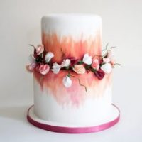 Colourful Coral Wedding - Pantone Colour of the Year 2019