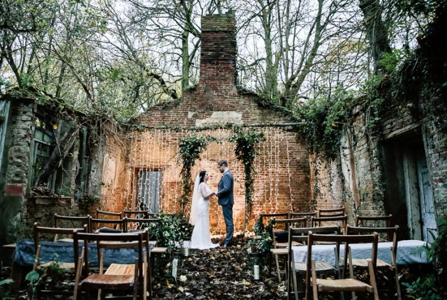Outdoor Ceremony Styling Ideas for your wedding