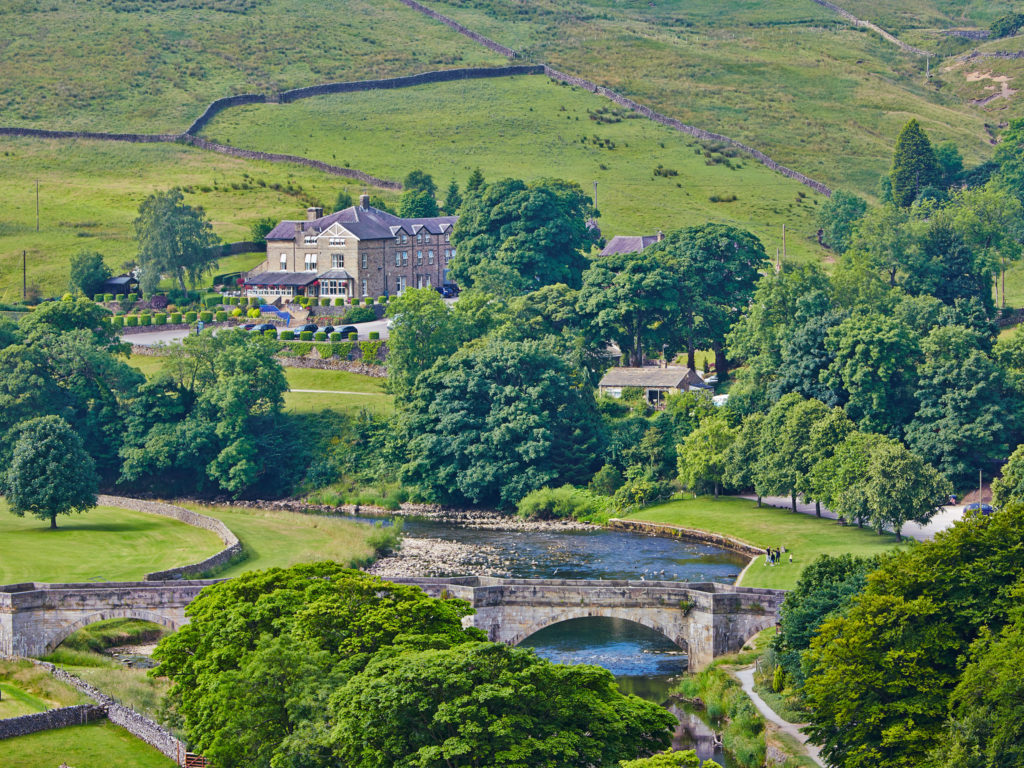 The Devonshire Fell Wedding Venue