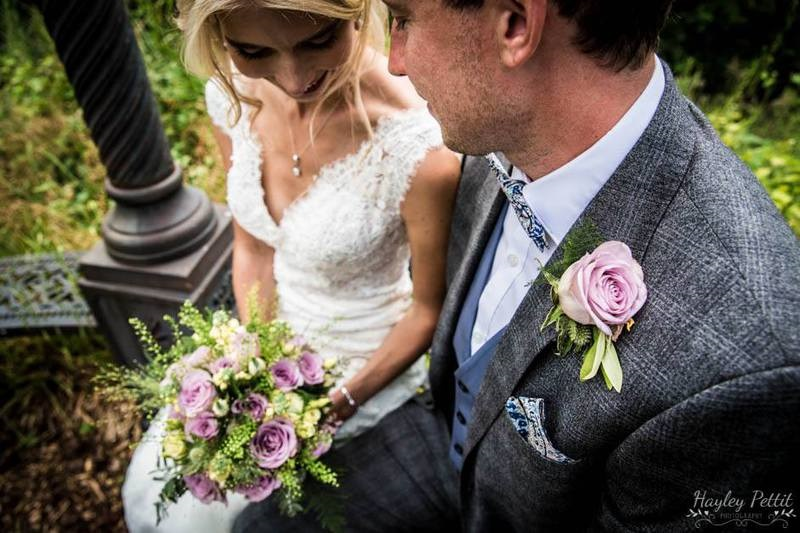 Ethical Weddings - 10 things to consider when choosing ethical flowers
