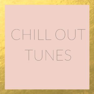 CHILL OUT PLAYLIST BY MAGPIE WEDDING