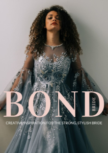 BOND Bride Magazine Issue 2
