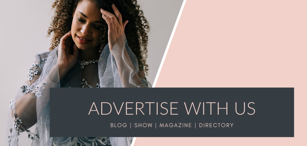 Advertise with Magpie Wedding