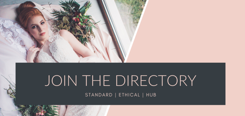 Join the Magpie Wedding Directory