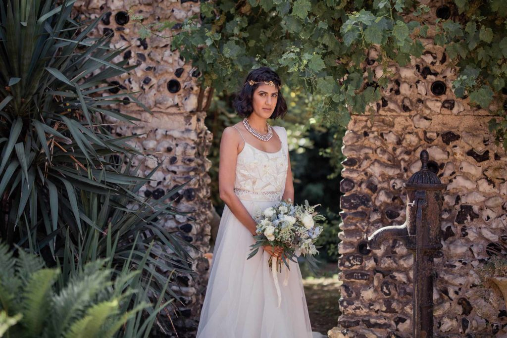 Multicultural Wedding Inspiration at Dorney Court, Windsor