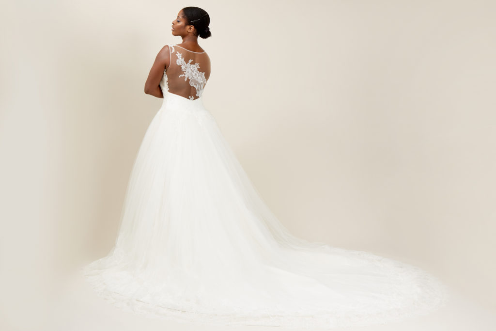 Brides Do Good Charity Wedding Dress