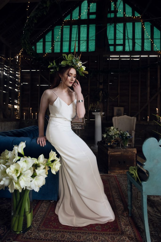 How To Find The Perfect Sustainable, Eco-Friendly and Ethical Wedding Dress