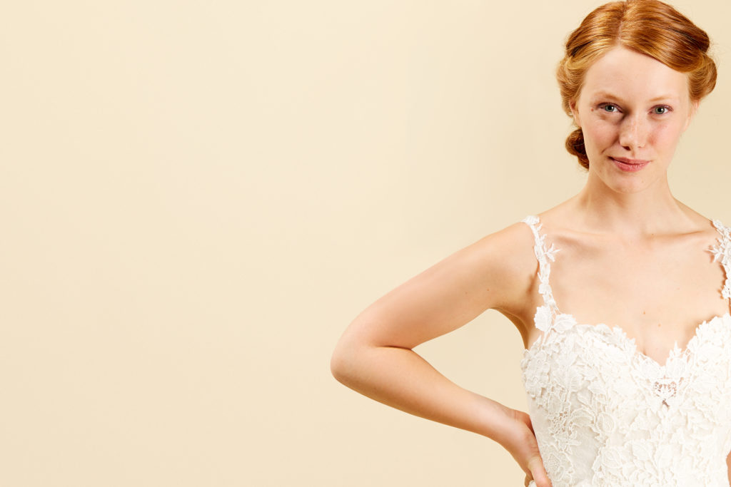 Brides Do Good Charity Bridal Dress