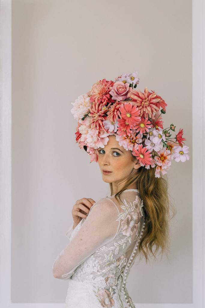 Alternative Wedding Flower Trends For 2020 For Creative Brides