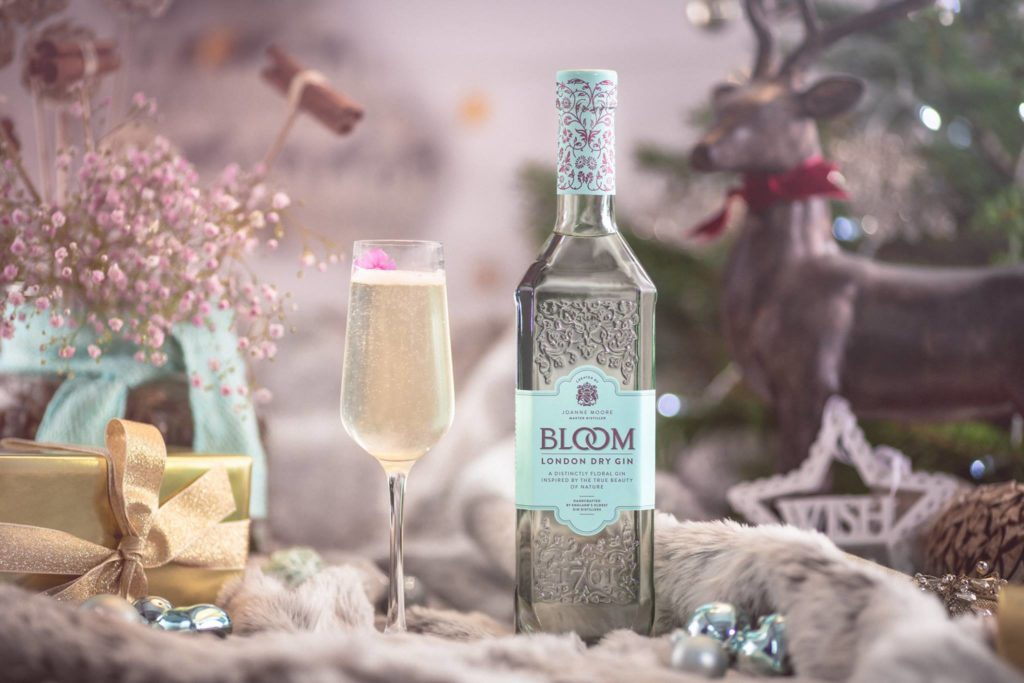 Free Gin Wedding Favours For All Postponed Weddings With BLOOM Gin