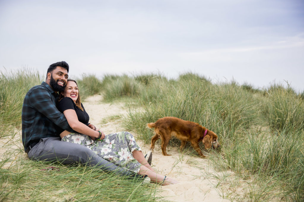 Pre-Wedding Shoot: 4 Reasons Why Every Couple Should Have One
