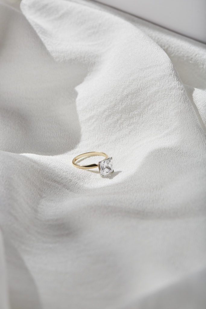 Everything You Need to Know When Engagement Ring Shopping