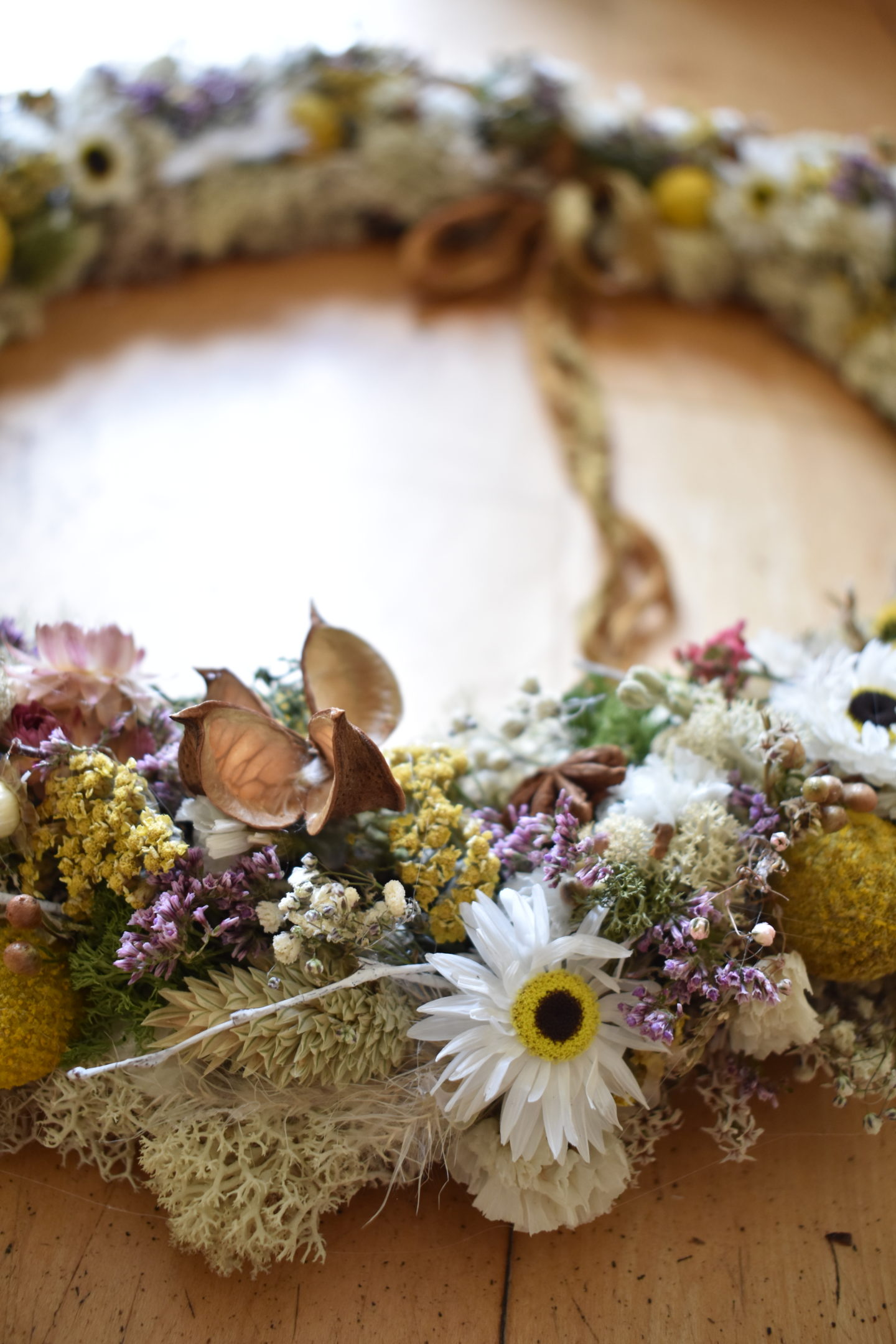 How To Dry Your Wedding Flowers To Keep Them Forever