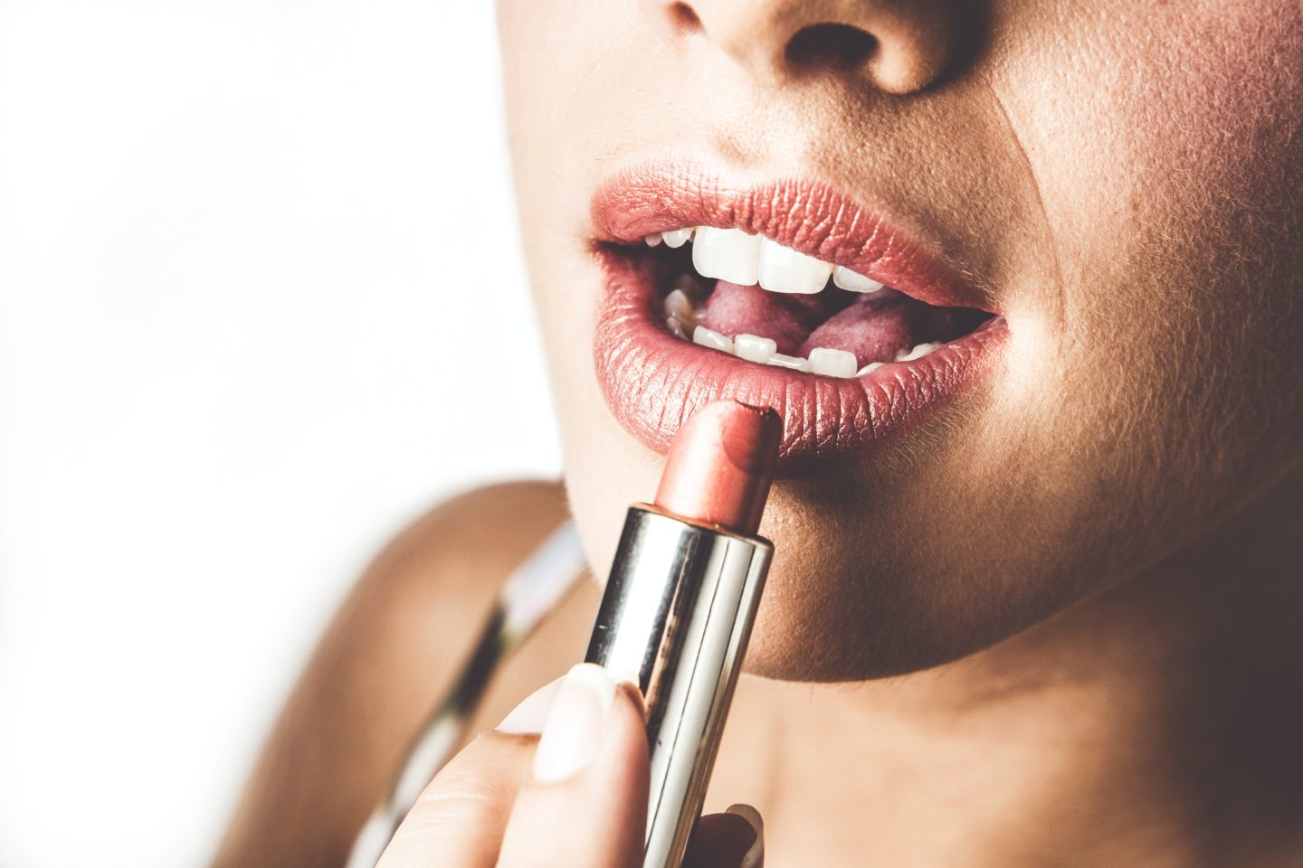 Lipstick Tips And Tricks For Your Wedding Day (And National Lipstick Day)
