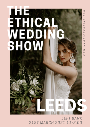 Leeds Ethical Wedding Show