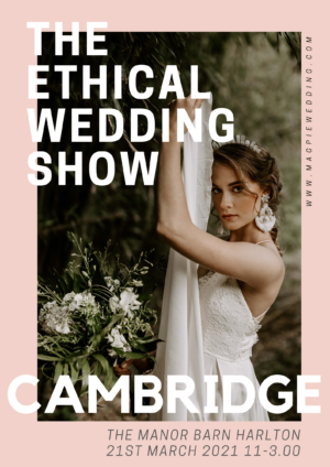 Cambridge Ethical Wedding Show