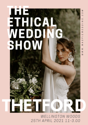 Thetford Ethical Wedding Show Norfolk
