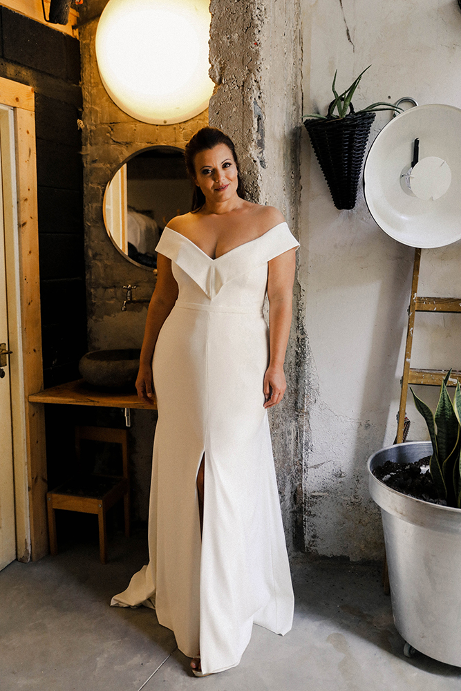 New Bridal Trends for 2021 Available At Rock The Frock Cheshire