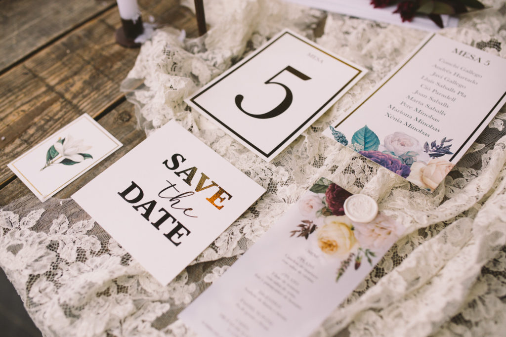 Winter Wedding Inspiration; Our Favourite Weddings of 2020