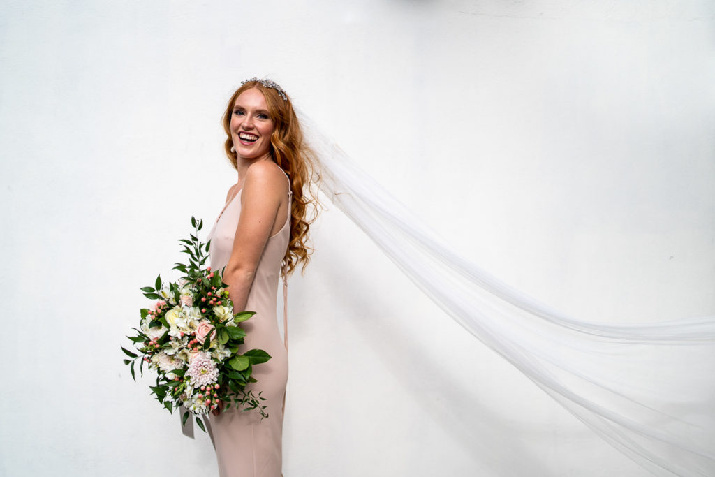 Luxury Bridal Prep Tips and Inspiration at Canary Riverside Plaza London