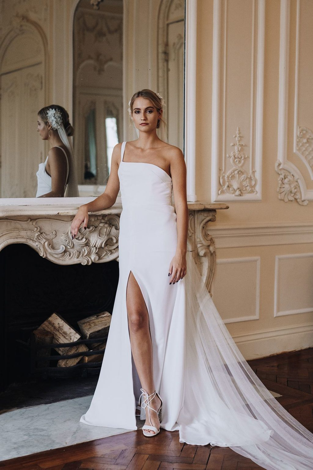 2021 Bridal Trends; Top 5 New Year Trends With Wedding Dress Designer Kate Edmonson