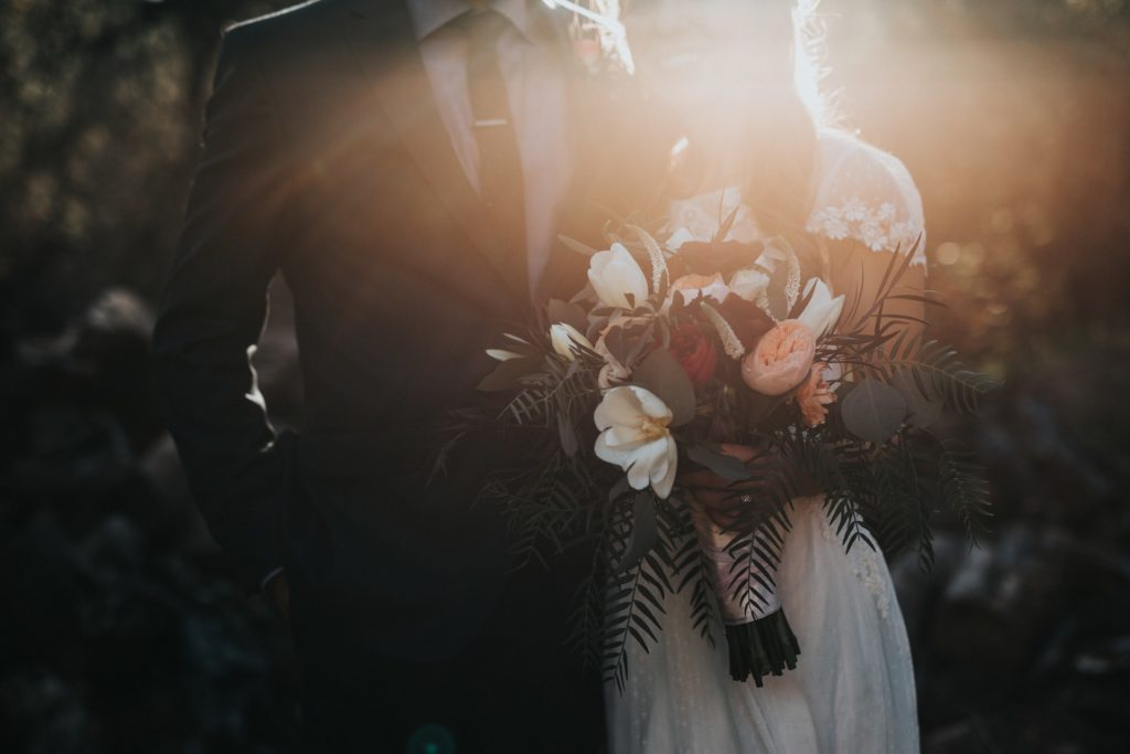 3 Initial Steps To Planning Your Dream Wedding