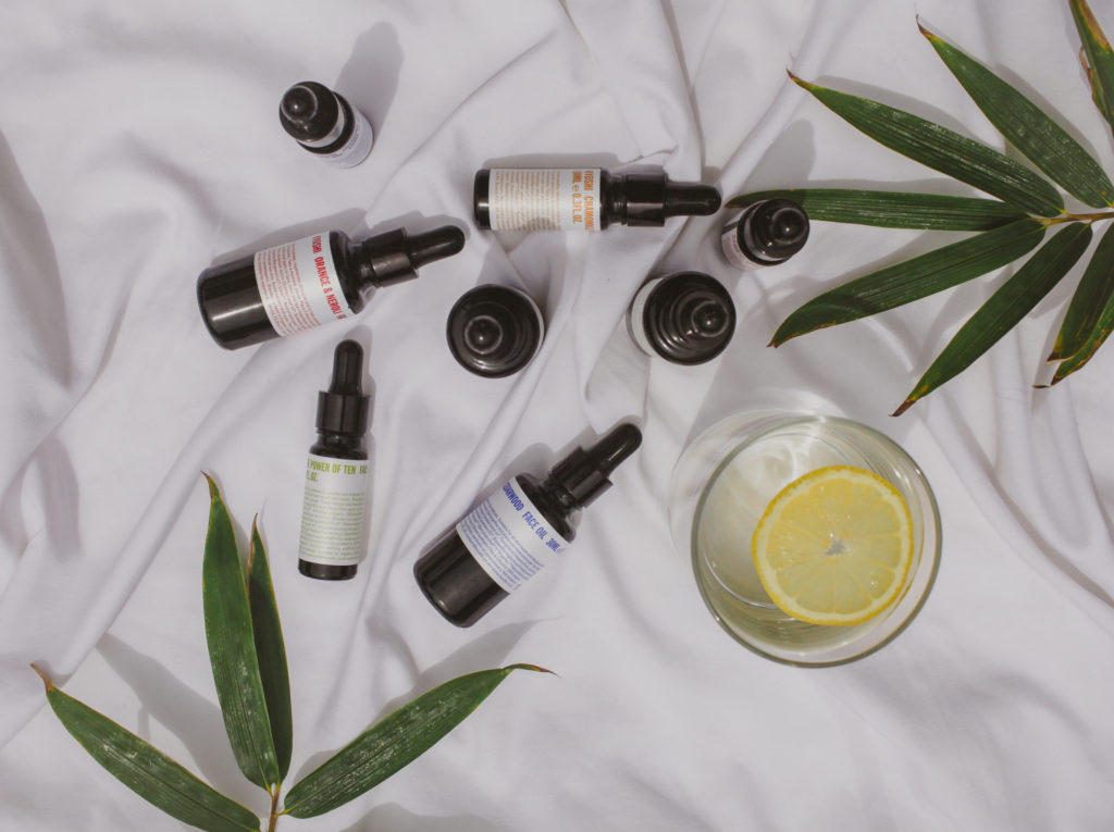 Vegan Sustainable Beauty & Wellbeing Treats For Veganuary & Your Wedding Day