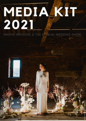 MAGPIE WEDDING MEDIA KIT