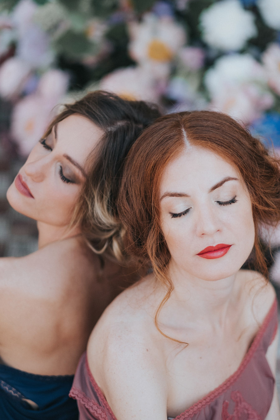 Art Nouveau Wedding Inspiration With Ethereal Vibes at Palazzo Arabesco, Italy