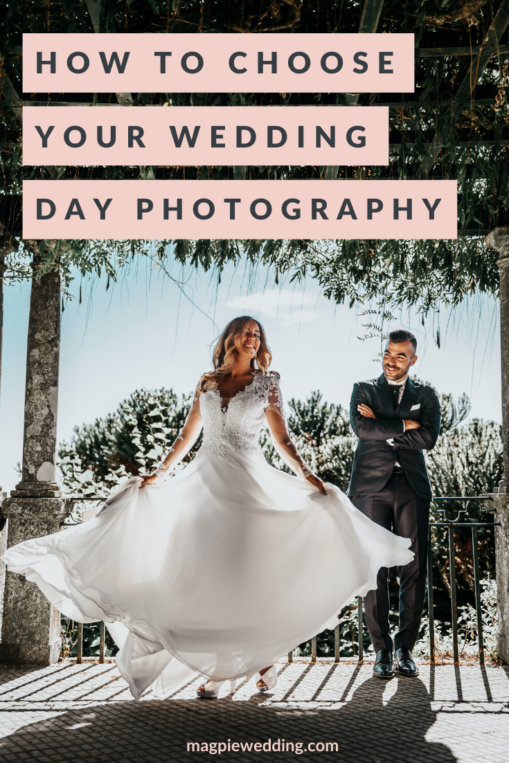 How To Choose Your Photographs For Your Wedding Photo Book