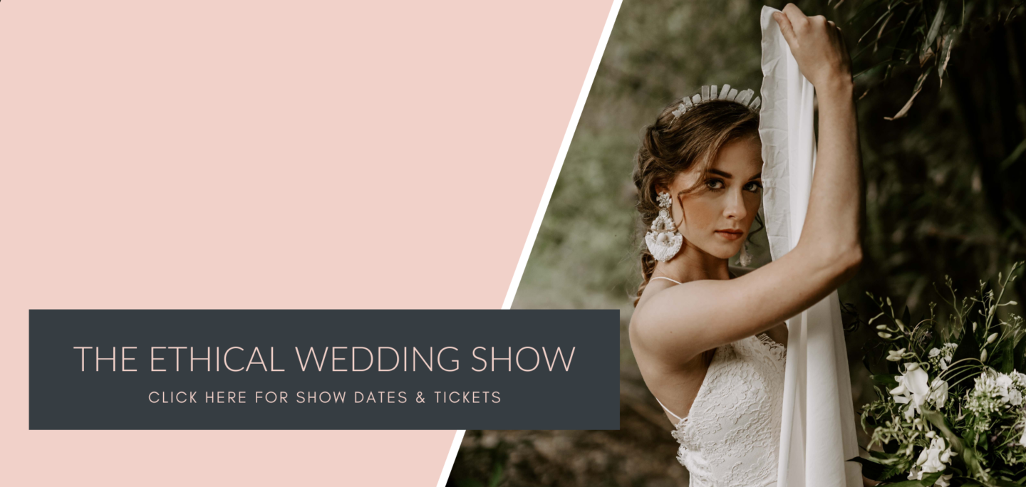 Ethical Wedding Show - Magpie Wedding