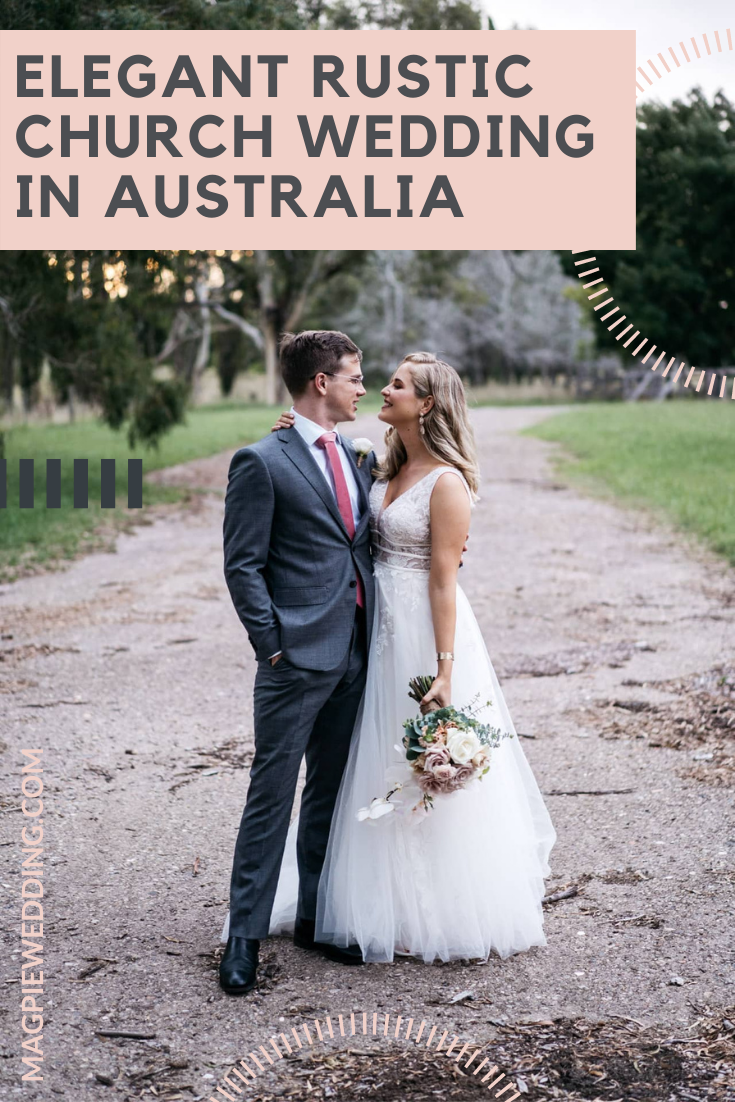 Elegant Rustic Wedding in New South Wales, AustraliaElegant Rustic Wedding in New South Wales, Australia