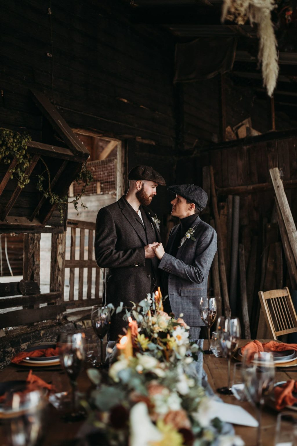 Supplier Showcase: Ethical Sustainable Wedding Planner Green Soul Weddings