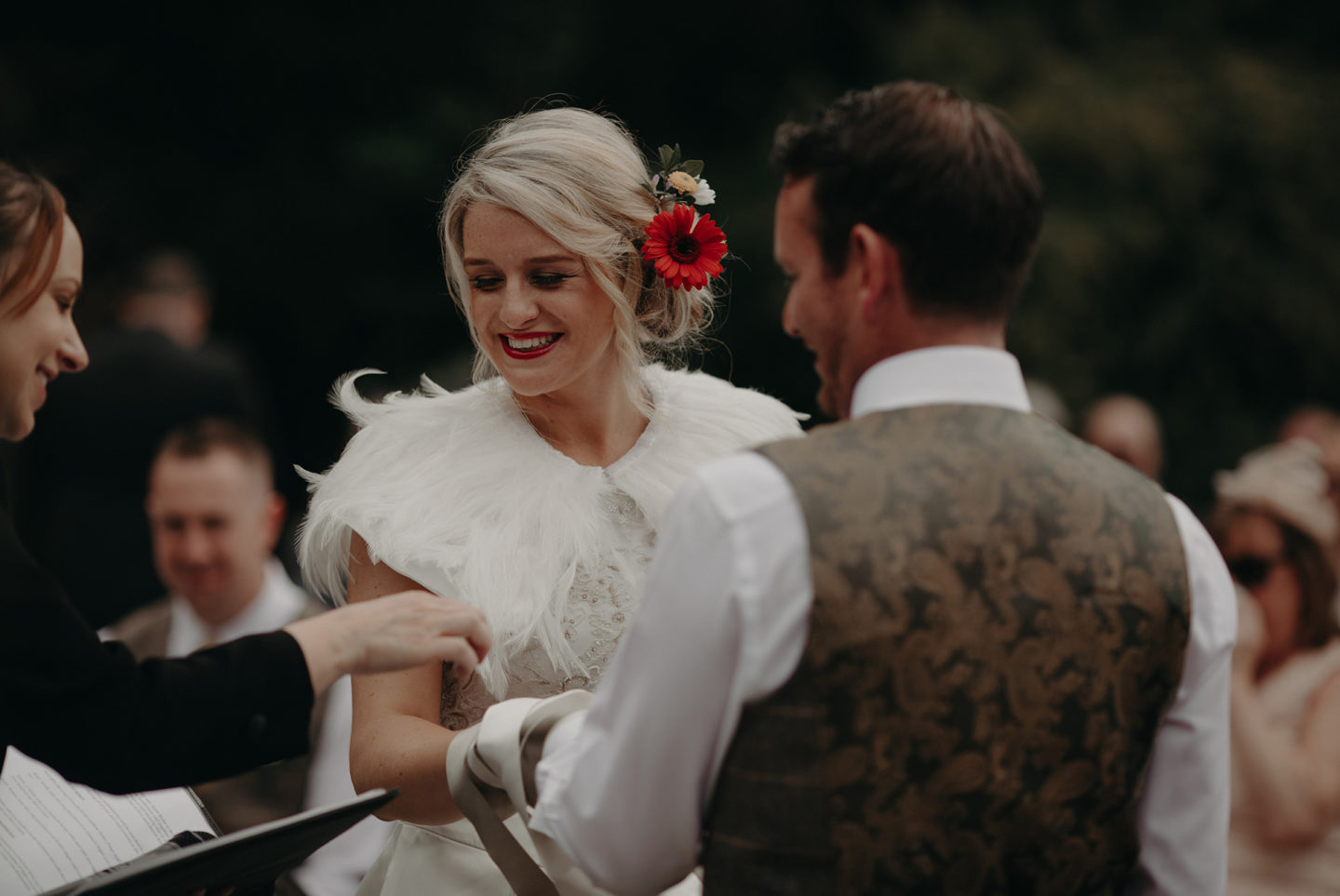 Real Wedding Inspiration; Our Favourite Irish Weddings For St Patrick's Day