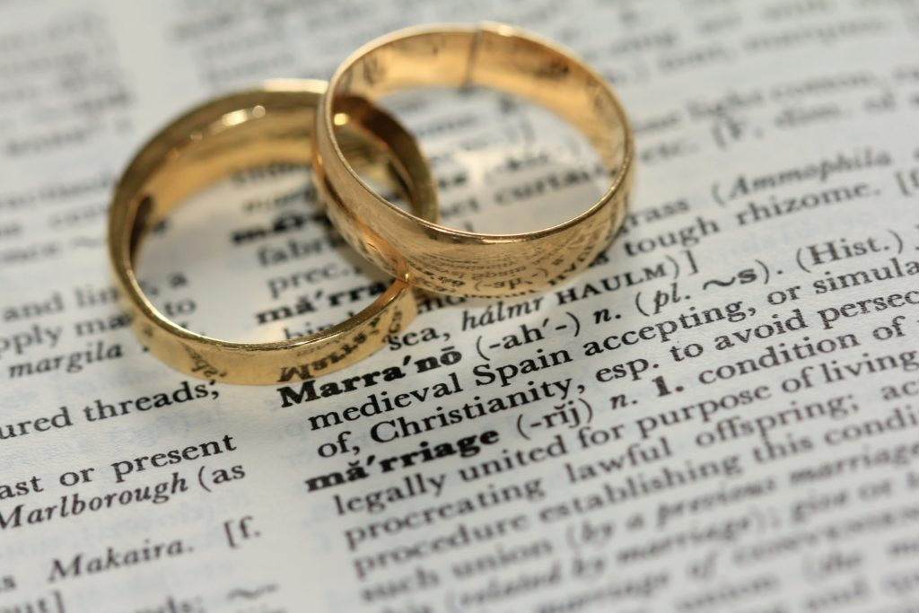 Why May Your Marriage Visa Application Be Refused?
