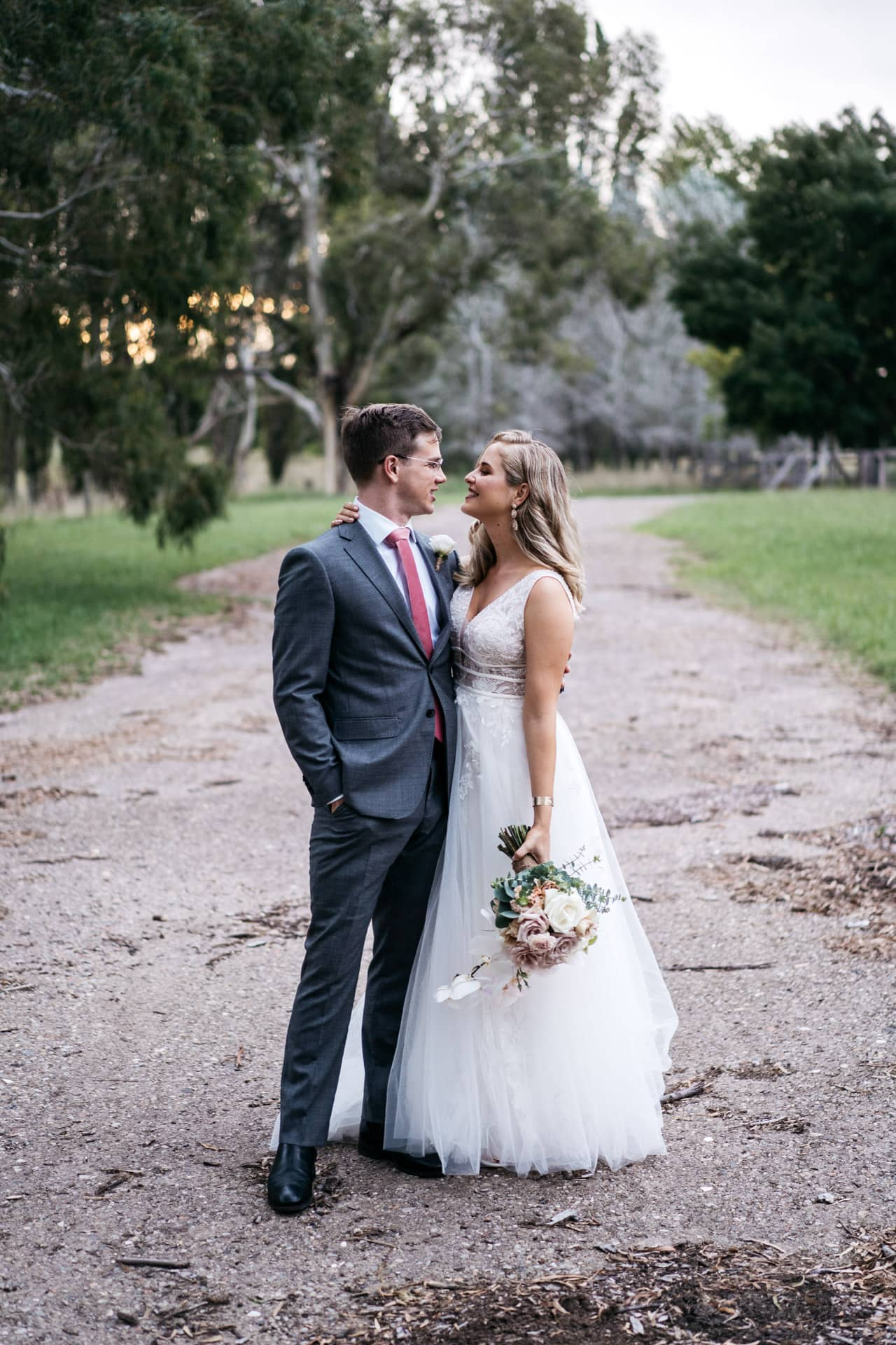 Elegant Rustic Wedding in New South Wales, Australia