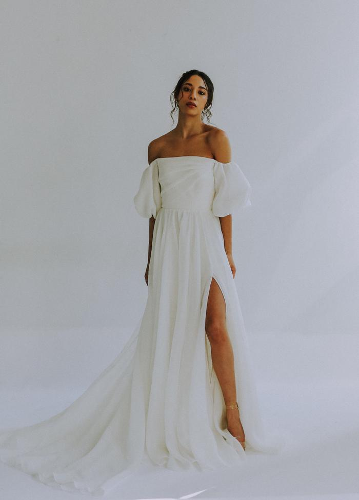 Our Favourite UK Vintage/Pre-Loved Ethical Wedding Dress Designers