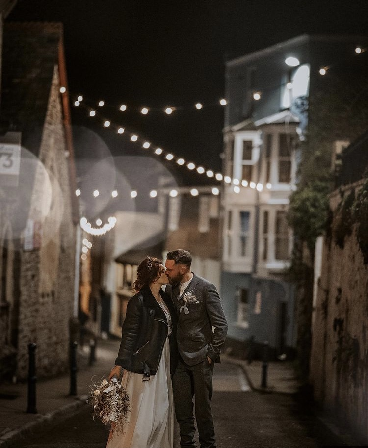 Real Life Elopement Wedding; Should We Elope To Get Married?
