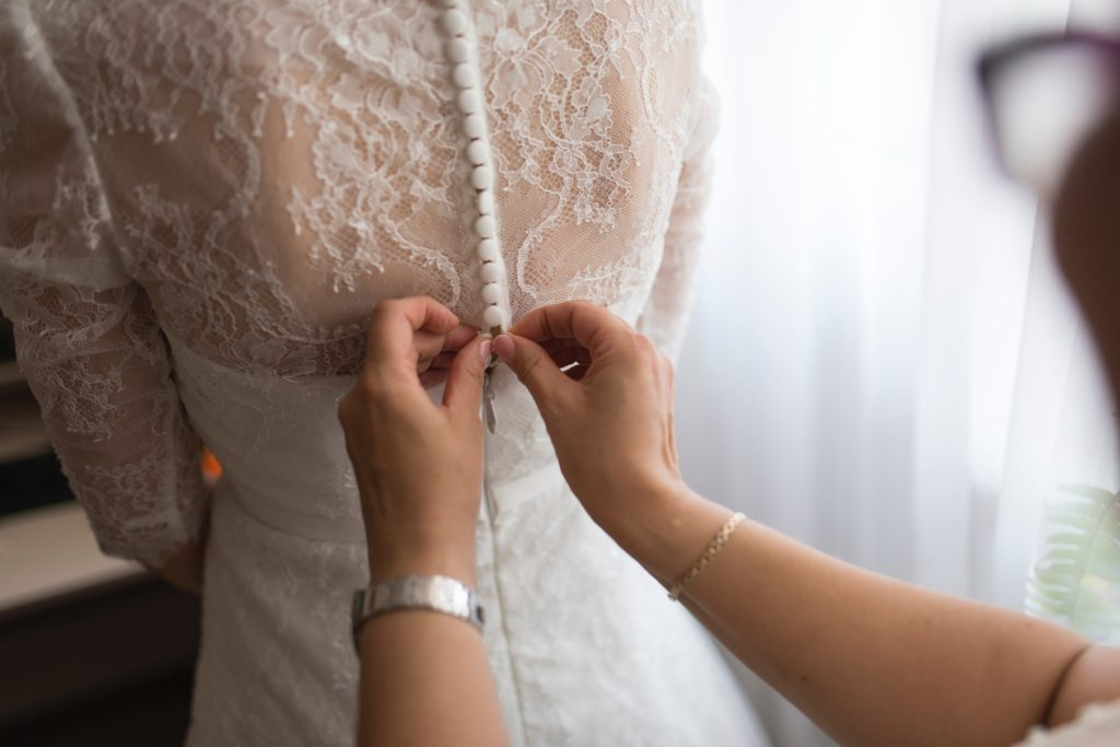 How To Look & Feel Your Best On Your Wedding Day