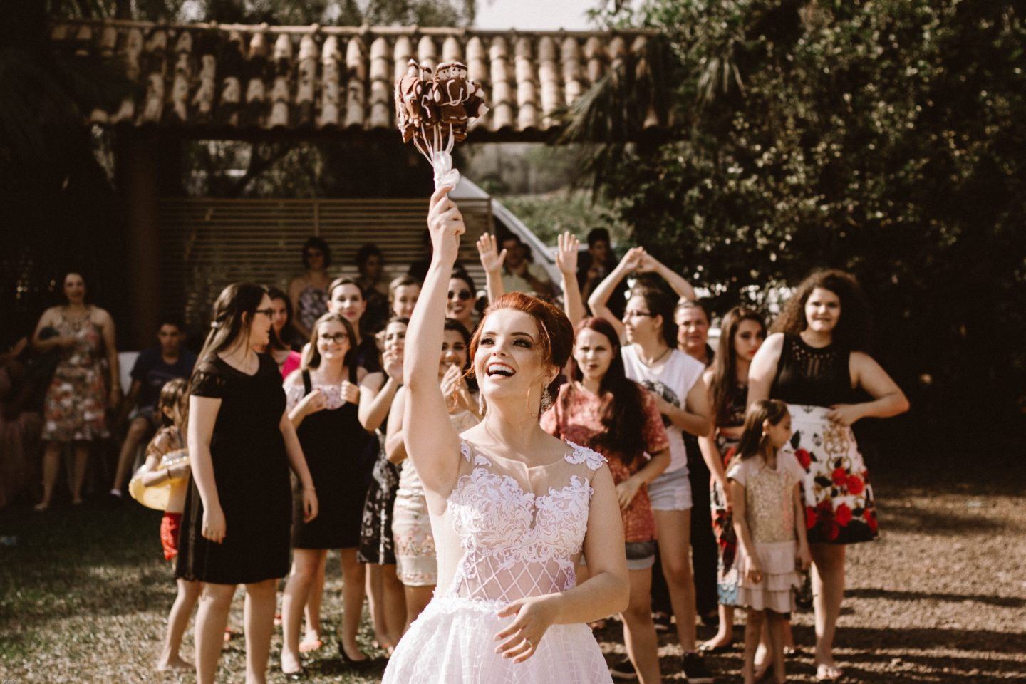 Lucky Penny Day; 5 Wedding Day Traditions and Superstitions