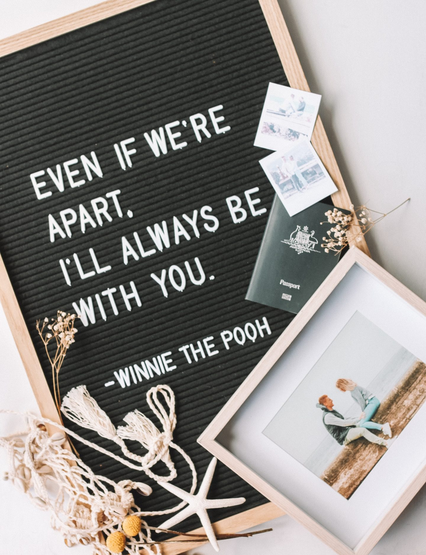 Long Distance Relationship Advice; How To Keep The Romance Alive When You're Apart