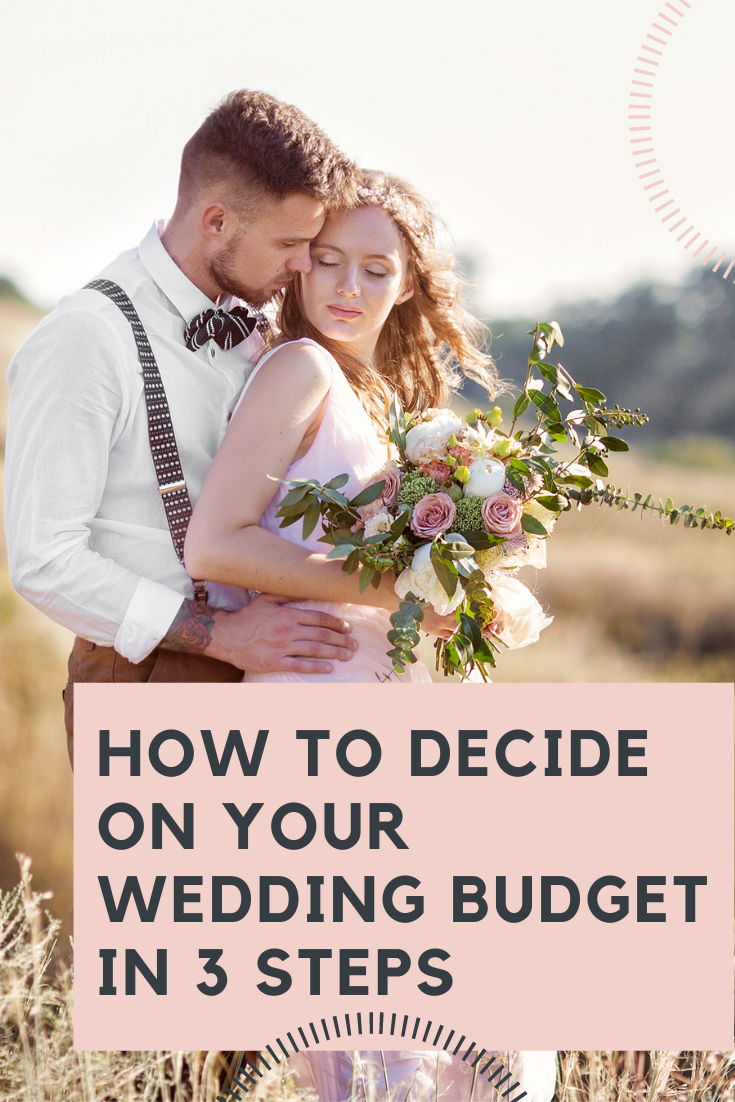 How to Decide on Your Wedding Budget