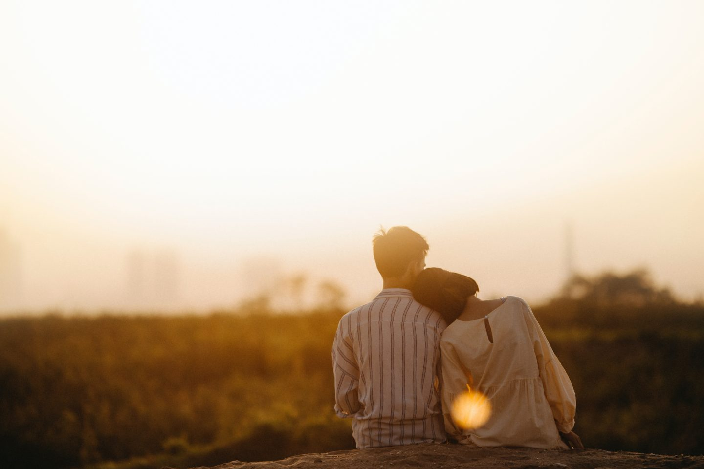 5 Relationship Conversations You Should Have Before Getting Married